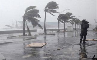 Irene hurricane 2011