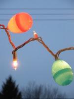 easter lights 2
