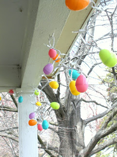 easter lights