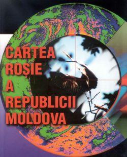 Red Book of Moldova