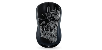 Logitech Wireless Mouse M310